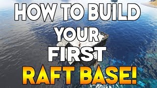 Video Search Result for ark rafts
