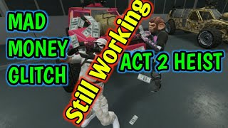 gta 5 online doomsday heist act 2 glitch pc - TH-Clip