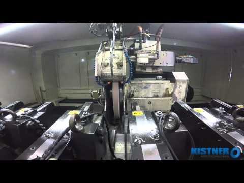 Kurbelwellenschleifmaschine DOIMAK RCN 3000 / AMS30
