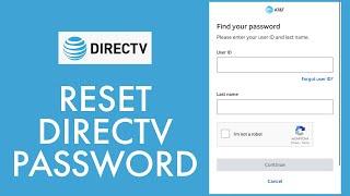 Directv Account Recovery: How to Reset  Forgotten Directv Account Password 2021?
