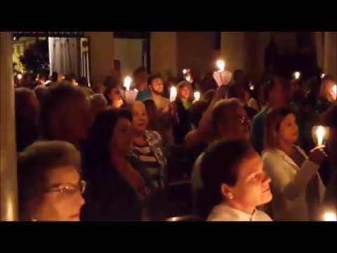 Procissão de Lourdes