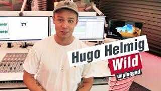 HITRADIO RTL: Hugo Helmig   Wild (unplugged)