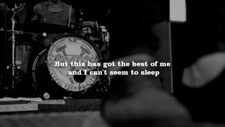 Bring Me The Horizon - It Never Ends Lyrics