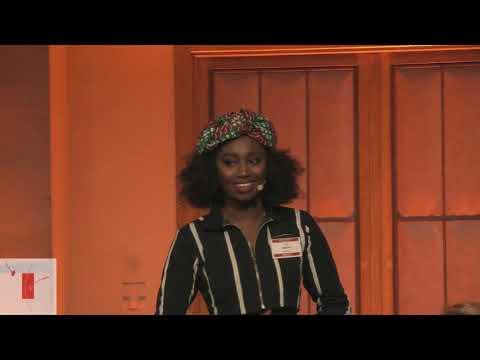 Vidéo MODJA Inna : Puissante et Inspirante