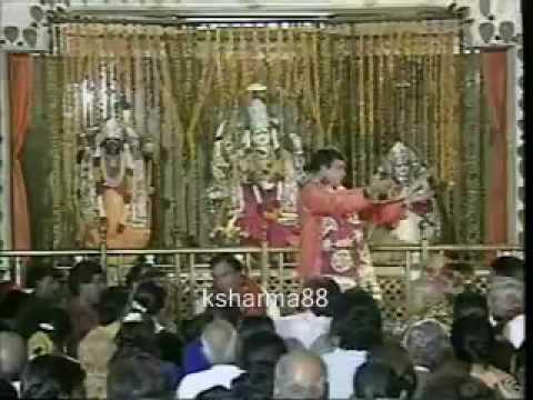 माँ शारदा मैया के मंदिर को जाना है