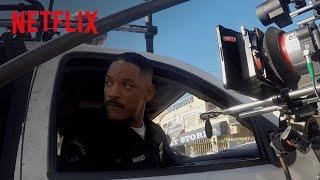 Bright | Trailer | Netflix