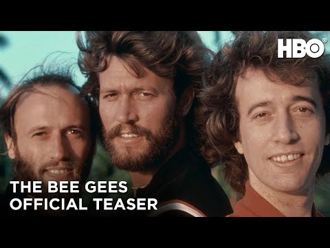 The Bee Gees: How Can You Mend a Broken Heart (Teaser)