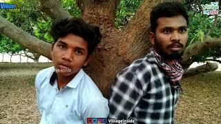 Mamidi Thota lo Dhongalu || Thieves in Village Mango Farm || My Village comedy ||