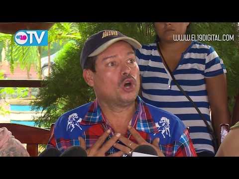 Líder campesino participante del Diálogo Nacional retira tranques en carreteras