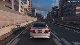 Gran Turismo Sport - Mitsubishi Lancer Evolution IV GSR
