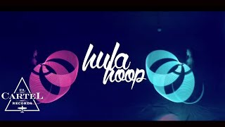 Hula Hoop  (Letra) - Daddy Yankee  (Video)