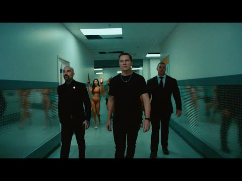 Tiësto & Karol G - Don't Be Shy (Official Music Video Part II)