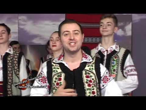 Cristian Harhata – Mandra mea-i din botosani Video