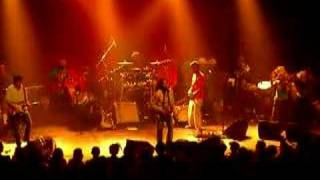 Ziggy Marley - Let Jah Will Be Done (Live in Paris 2006)