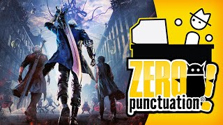 Devil May Cry 5 (Zero Punctuation)