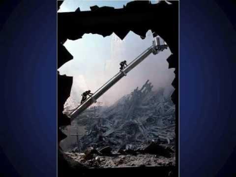 9/11 Rock Music Tribute Video