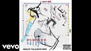 Amir Obé   FREE (Audio)