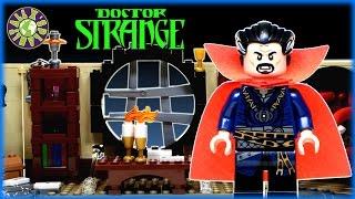 Doctor Strange. LEGO Doctor Strange
