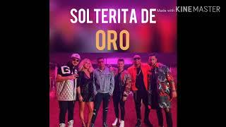 Lerica, Gente De Zona, Leslie Shaw   Solterita De Oro(Audio)