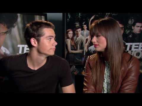 Teen Wolf Season 2 (Teaser 'Trust The Instinct')
