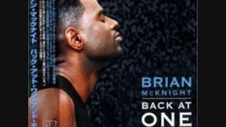 Brian McKnight- Don't Know To Start