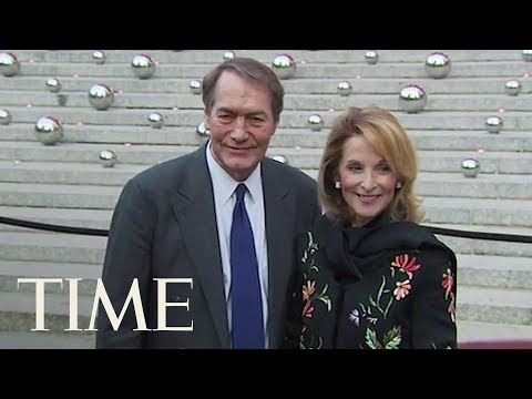 Charlie Rose Suspended After Eight Women Accuse Him Of Sexual Harassment  | TIME