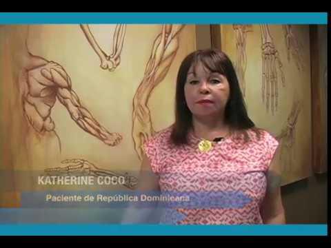 Dolor de espalda baja hernia sin