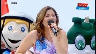 "Filipa Sousa – Acreditar (""Há Volta"" – RTP)"