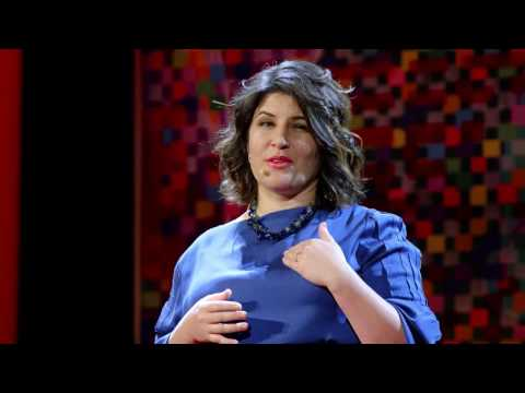 Have you met your soul mate? | Ashley Clift-Jennings | TEDxUniversityofNevada