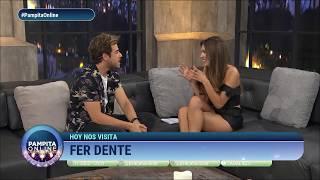 Pampita Online - Programa #102 15/11/2017