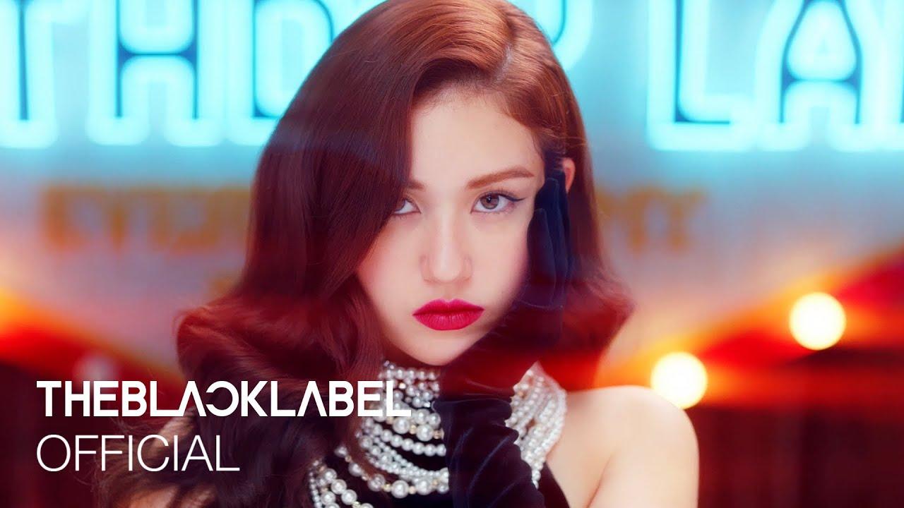 [Korea] MV : Somi - BIRTHDAY