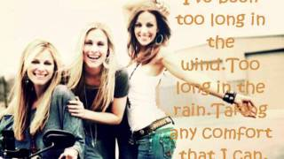 Loving Arms-Dixie Chicks lyrics