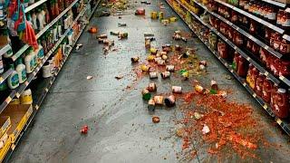 Magnitude 7.1 Quake Hits Southern California