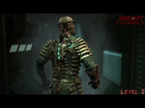 Suit upgrade - missing sound effect :: Dead Space General