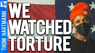 Chauvin Trial Asks Is Torture Excessive Force! (w/ Debbie Hines)