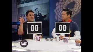 Dennis Padilla admits he got caught dating another woman | Tonight with Arnold Clavio