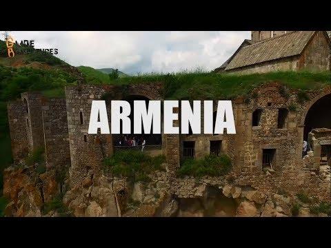 Découvrez l'Arménie différemment