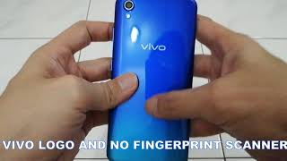 Unboxing Vivo Y91C 32GB Malaysia Set Version Rm499