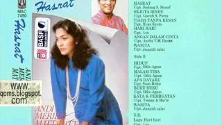 Download lagu Hasrat Andi Meriem Mattalatta Mp3