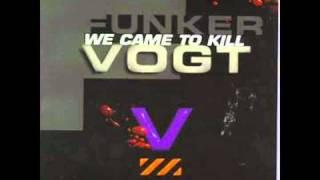 Wartime - Funker Vogt