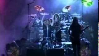 Angra - Live in PiauíPop 2005 - 08 - Wishing Well + Millenium Sun