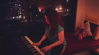 Tu Aashiqui Hai (female cover) | Aditi Singh Sharma | #ADTunplugged | KK | Vishal Shekhar |