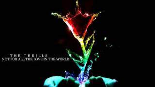 Not For All The Love In The World - The Thrills