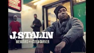 J. Stalin Ft. Sneaky Mike - Something New Pt. 2 [NEW JUNE 2012]