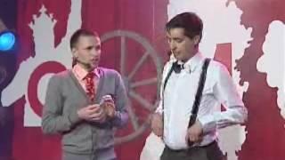 Comedy Кишинев - Fata Tatei