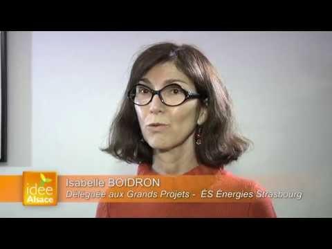 Smart expérimentation par ÉS ENERGIES STRASBOURG