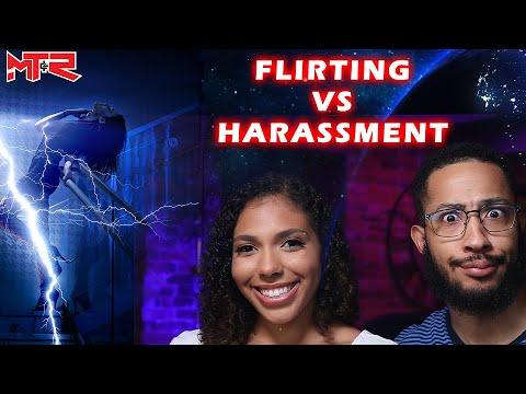 "Why unattractive men ""harass"" beautiful women | The Rules of Approaching Women"