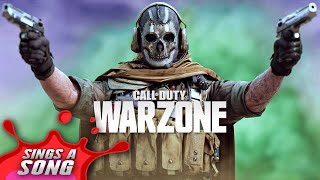 Ghost Sings The Box A WARZONE Song (Call Of Duty: Modern Warfare Parody)