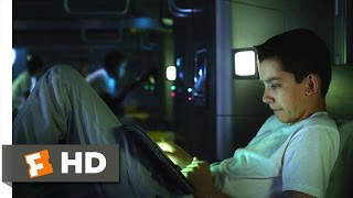Ender's Game (1/10) Movie CLIP - The Mind Game (2013) HD