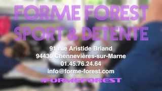 preview picture of video 'STRETCHING / FORME FOREST'